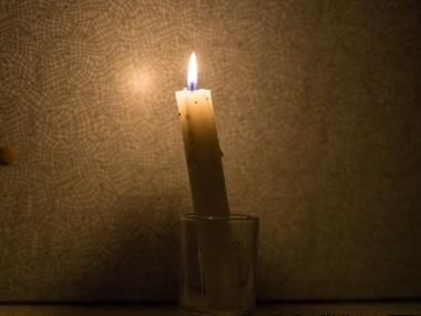 В Крыму несколько городов остались без света