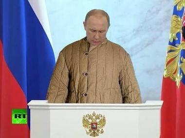 """Путин заступился за виолончелиста Ролдугина: """"Почти все деньги он истратил на покупку музыкальных инструментов..."""" - Цензор.НЕТ 5650"""