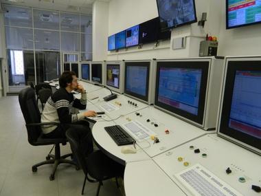 В Харькове достроили ядерную установку
