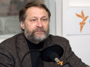 Дмитрий Орешкин: Украине надо понимать, что рядом находится сосед, пребывающий в ментальной неадекватности