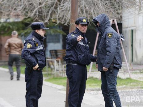 Картинки по запросу задержанных граждан Украины 2 декабря в Тбилиси