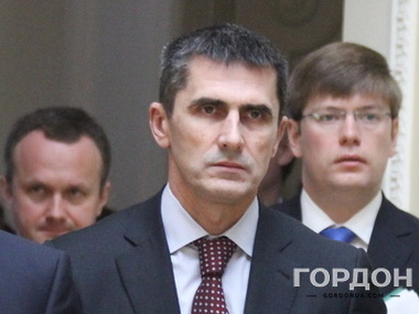 Проверка замгенпрокрора Даниленко нарушений не выявила - Ярема