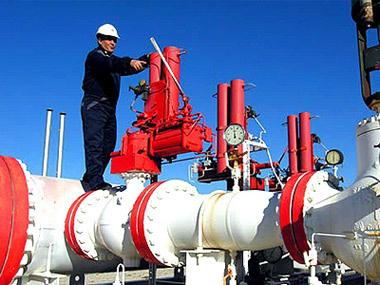 План постройки газопровода через Турцию нереалистичен - Bloomberg