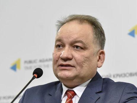Барієв: Я відкрито, зокрема й на міжнародному рівні, заявляю про свою позицію, про порушення прав людини у Криму