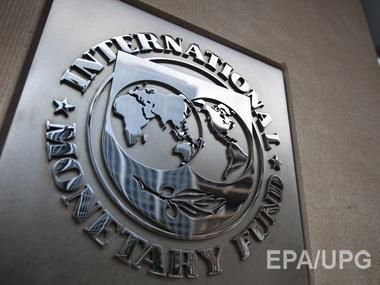 Украина просит еще кредитов от МВФ