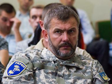 События на востоке Украины могут быть признаны войной