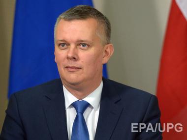Активность российских военных в Балтии беспрецедентна - Польша
