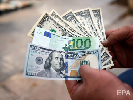 Курс валют на 5 грудня