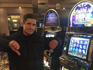 Игровые автоматы работа киеве интернет-казино голд фишка