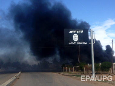"""Боевиками """"Исламского государства"""" сбит иракский военный вертолет ВВС"""