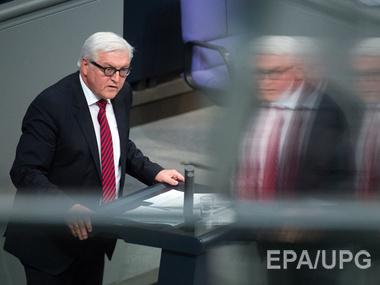У России нет стратегии в отношении Украины - глава МИД Германии