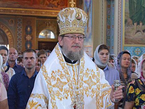Митрополит Анатолий: Мой христианский долг обязывает меня сострадать к пострадавшим морякам и их семьям, и не молчать, когда страдают люди