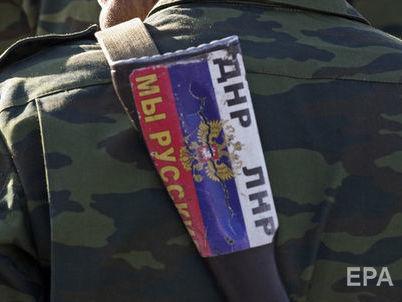 В полиции отметили, что только за последние сутки правоохранители обнаружили троих боевиков