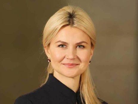 Юлия Светличная: Приоритетными будут социальная и гуманитарная сферы