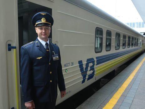 """Після реалізації всіх квитків на регулярні потяги """"Укрзалізниця"""" почне продаж проїзних документів на додаткові"""