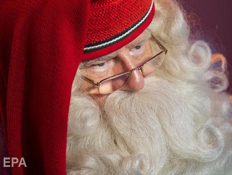 Керівник початкової школи після інциденту повідомила, що вірить в існування Санта-Клауса