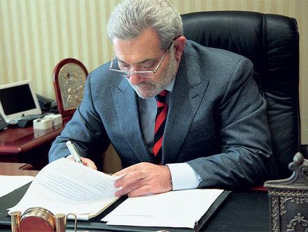 Суд отказался брать под стражу Михаила Гриншпона