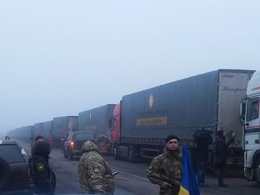 Гуманитарная помощь от Ахметова вернулась в Днепропетровск