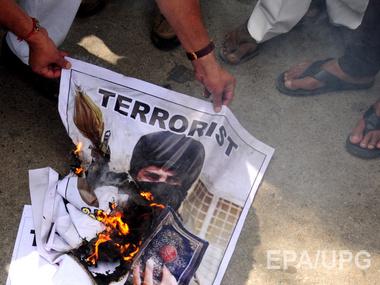 В Пакистане снят мораторий на смертную казнь