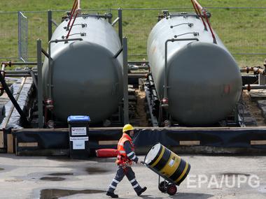 Цена на нефть вновь бьет антирекорды
