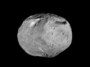 NASA планирует высадить людей на астероид