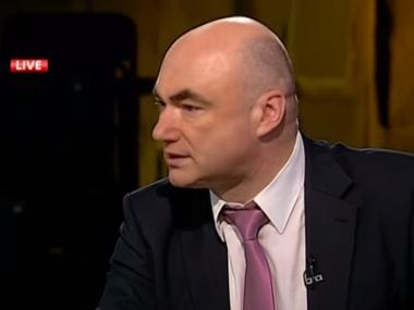 Паскал напишет рапорт об увольнении, - Деканоидзе - Цензор.НЕТ 2205