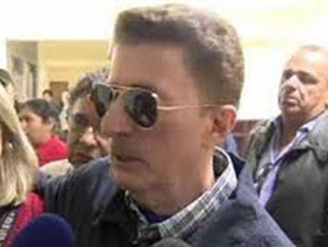 Соратник Пабло Эскобара притворился больным и убежал изтюрьмы