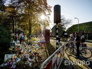 Нидерланды и Украина рассказали о ходе расследования катастрофы Boeing 777