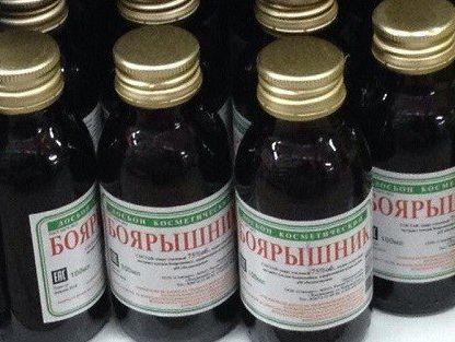 Медведев запретил снижать цены нанепищевую спиртосодержащую продукцию