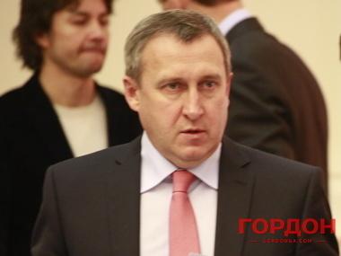 Украина готова покупать оружие в Польше - Дещица
