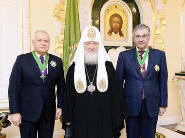 Главы христианских конфессий осудили теракт в Мариуполе и призвали мир к должной реакции на трагедию - Цензор.НЕТ 6932
