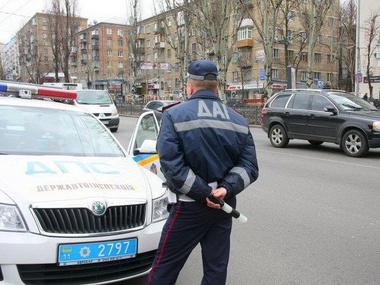В Киеве появится патрульная служба - Аваков