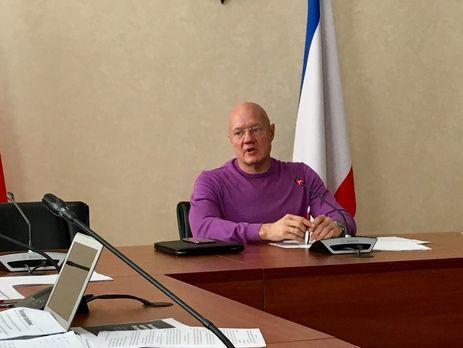 17 октября агентство РБК сообщило, что Нахлупина задержали в Москве