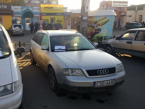 как получить кредит на авто в украине