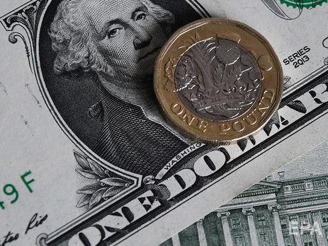 Доллар прибавил три копейки, евро— шесть