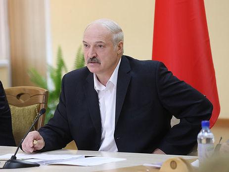 Лукашенко провел секретное совещание по вопросам независимости Беларуси .