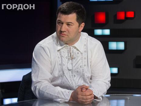 11 декабря суд признал противоправным и отменил распоряжение правительства об увольнении Насирова