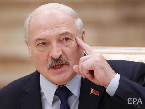 СМИ сообщали о секретном совещании, проведенном Лукашенко