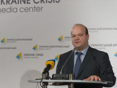 Без желания луганчан нельзя восстановить украинскую власть в Донбассе