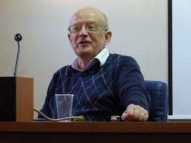 Андрей Пионтковский: Внешняя политика России ничем не отличается от внешней политики фашистской Германии 30-х годов