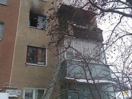Народный артист Украины умер впожаре всобственной квартире