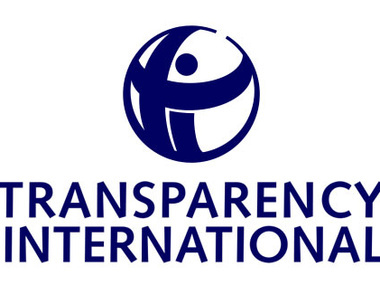 Transparency International / ГОРДОН