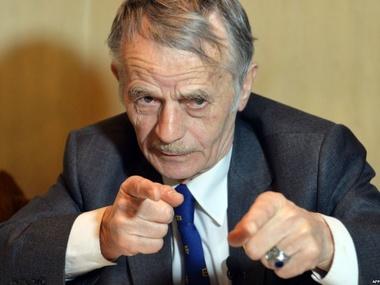 Москва хочет перенаправить внешнеполитическую деятельность Франции с действий, направленных против агрессии со стороны России в отношении Украины, на антиисламское направление, считает Джемилев