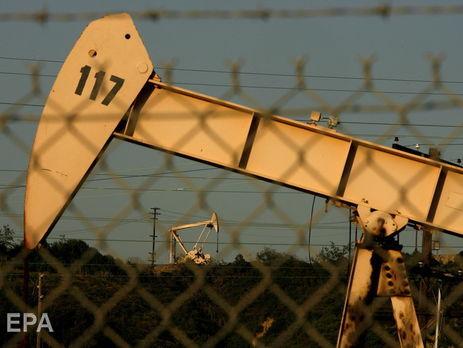 Стоимость нефти упала до уровня августа 2017 года