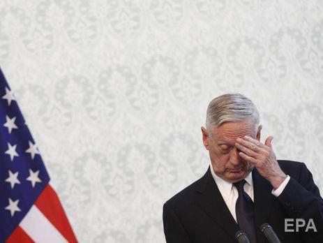 CNN проинформировал о подписании указа овыводе войск США изСирии