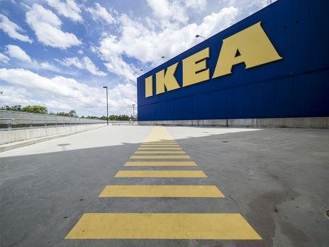 нова пошта та Ikea підписали пятирічний контракт гордон