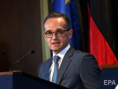 Германия претендует наместо постоянного члена вСовбезе ООН