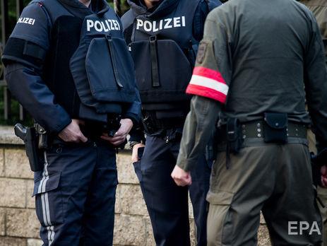 Полиция исключает версию теракта при нападении на церковь в Вене