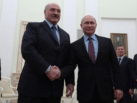 4  мешка картошки сработали? Путин назвал нашу страну «Белар»
