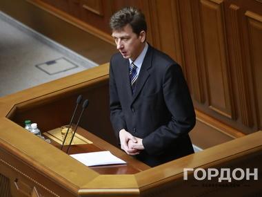 Украину готовят к признанию тайных договоренностей Путина и Порошенко по Донбассу - депутат